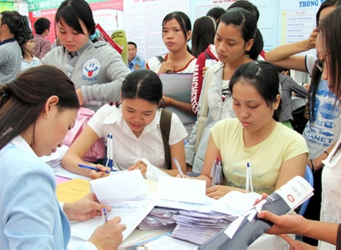 Nữ sinh tỉnh lẻ trải lòng với nhà tuyển dụng: Ai cho tôi cơ hội?