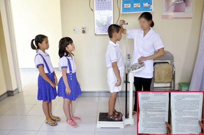 Gần 90 nhân viên y tế trường học ở Hà Nội bị cắt giảm phụ cấp gần 1 triệu/tháng