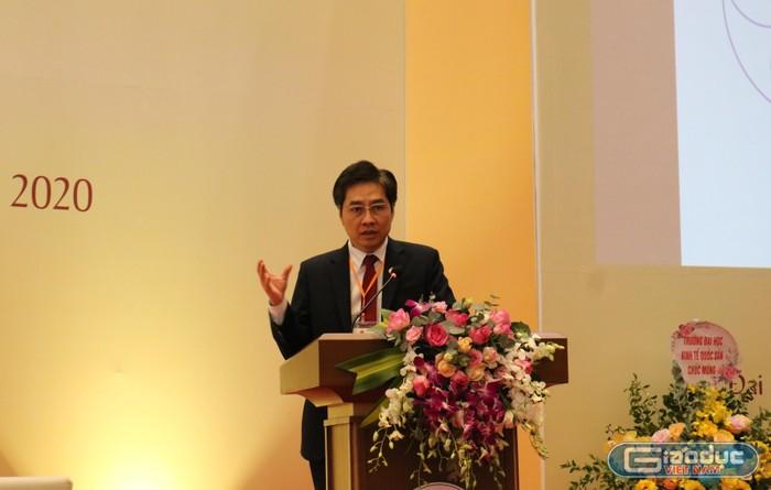 Chủ tịch Hội đồng Trường Đại học Y Dược Thành phố Hồ Chí Minh là Giáo sư Y khoa