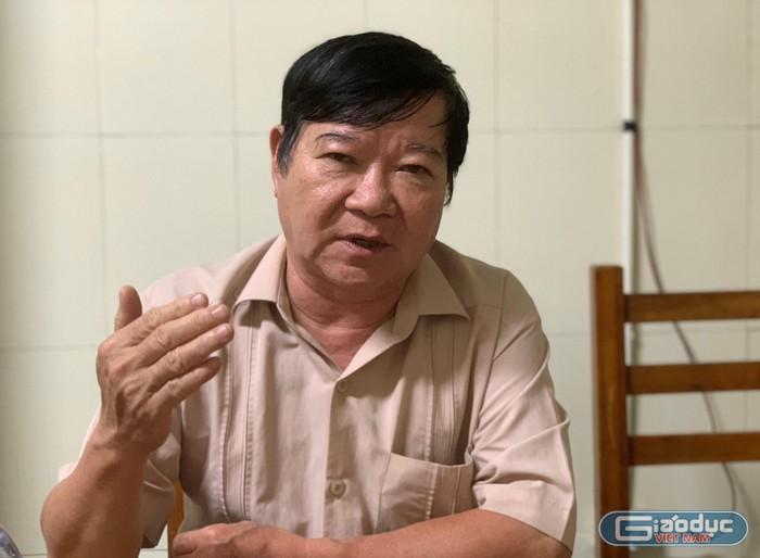 """Ông Lê Như Tiến: """"Không chịu được áp lực, không thể làm Đại biểu Quốc hội"""""""