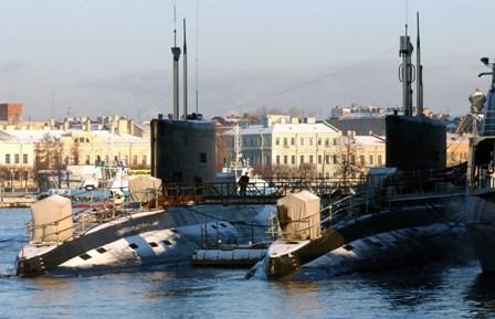 Tên lửa BrahMos của Ấn Độ không thể lắp đặt trên tàu ngầm lớp Kilo?