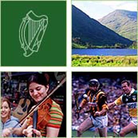 """Giải thưởng hấp dẫn cho cuộc thi viết: """"Tìm hiểu về đất nước Ireland"""