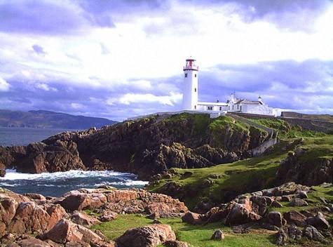 Bài dự thi số 06: Ireland - điểm đến đầy ấn tượng.
