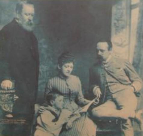 Cuộc đời và sự nghiệp của đại thi hào James Joyce (1882-1941)