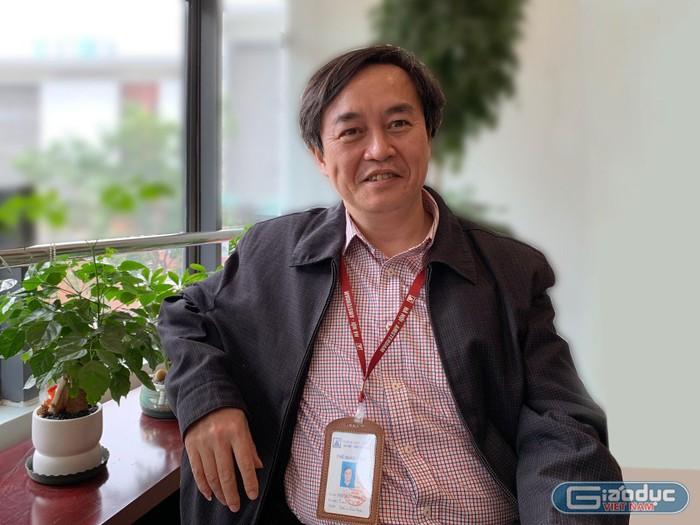 Thầy giáo chuyên Toán chia sẻ bí quyết ôn và làm bài thi vào lớp 10 Hà Nội