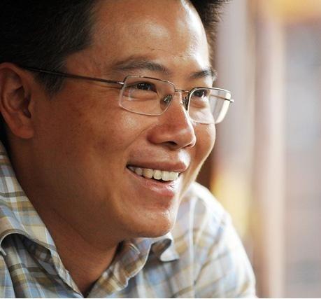 GS Ngô Bảo Châu băn khoăn về giáo dục Việt Nam