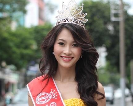 Hoa hậu Thu Thảo có thể bị tước bằng tốt nghiệp nếu...