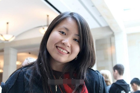 Trò chuyện với nữ sinh Việt đỗ 6 trường Đại học danh tiếng thế giới