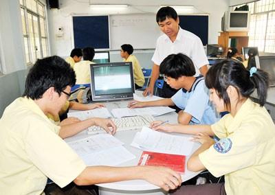 Đào tạo đại học theo hình thức tín chỉ - Cần cải cách toàn diện