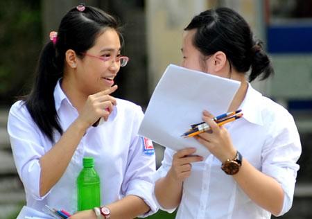 21 trường bị giảm chỉ tiêu tuyển sinh đại học, cao đẳng năm 2013