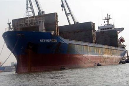 Thủy thủ Vinashinline dọa bỏ tàu, Thứ trưởng Bộ GTVT nói gì?