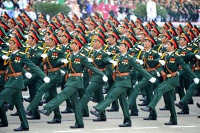 Làm rõ thẩm quyền thống lĩnh lực lượng vũ trang của Chủ tịch nước