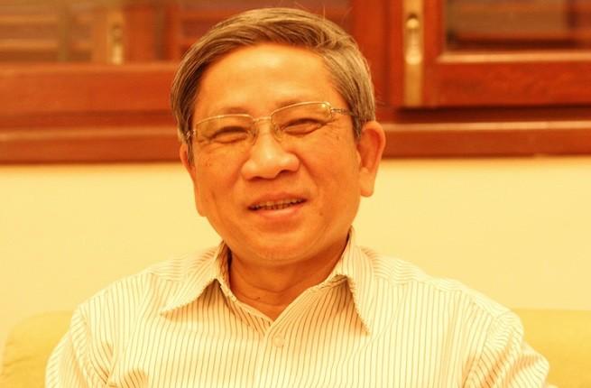 GS Nguyễn Minh Thuyết: 'Quản lý cán bộ lỏng lẻo, đa phần sẽ hư hỏng'