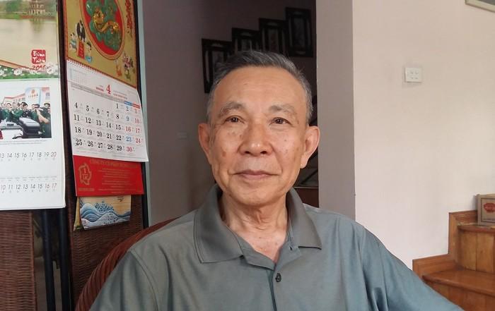 Ông Vũ Quốc Hùng: Cần phải có đánh giá công bằng về Đại học Tôn Đức Thắng