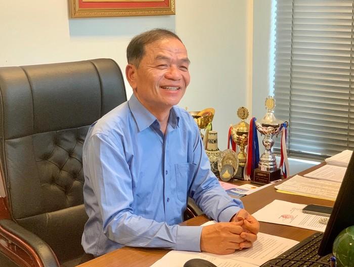 """Đại biểu Quốc hội Lê Thanh Vân: """"Tham nhũng quyền lực đang là mối lo lớn nhất"""""""