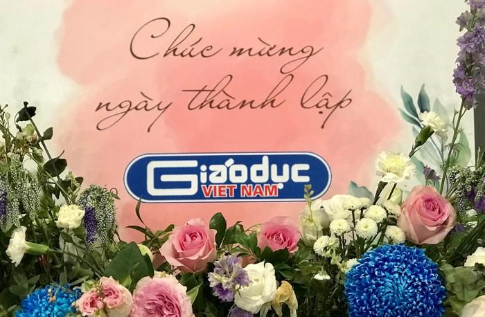 Lời cảm ơn của Tạp chí điện tử Giáo dục Việt Nam!