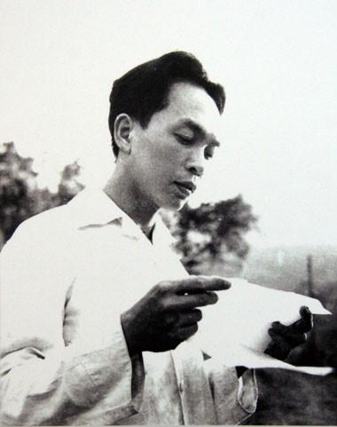 Ngày 2/9/1946, nước Việt Nam Dân chủ Cộng hòa tròn một năm thành lập. Bí thư Tổng Quân ủy Võ Nguyên Giáp tuyên đọc Nhật lệnh của Quân ủy hội.