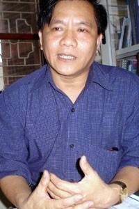 Tiến sỹ Trịnh Hòa Bình