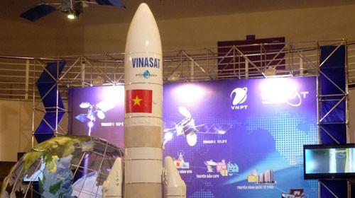 Vệ tinh VINASAT-2 vào quỹ đạo an toàn, Tin tức trong ngày, vinasat-2, vinasat-1, phong ve tinh, ve tinh vinasat-2, quy dao, ve tinh vien thong, bai phong, ten lua ariane 5, bao, tin tuc, tin hot, tin hay