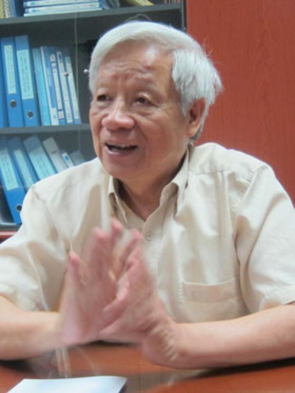 Những tâm sự sau cùng, trước khi bị khởi tố của ông Trần Xuân Giá