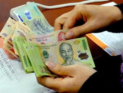 Sẽ tăng lương tối thiểu theo vùng từ 1/1/2013