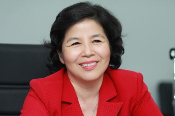 11 nữ doanh nhân điều hành tập đoàn nghìn tỷ