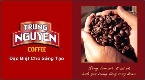 Từ Starbucks, nhìn lại tham vọng số 1 thế giới của cà phê Trung Nguyên