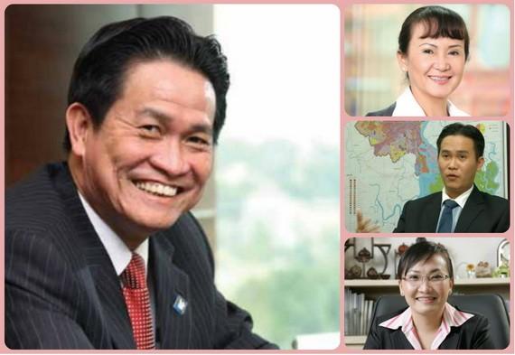 Nhìn lại cơ nghiệp gia đình ông Đặng Văn Thành sau hàng loạt biến động