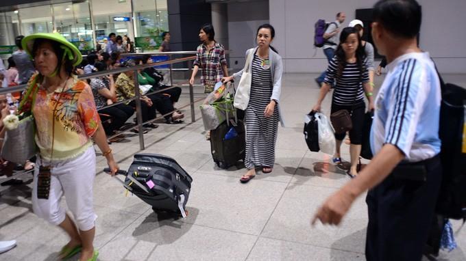 Bỏ rơi 701 du khách Việt, Travel Life có thể bị phạt 70-80 triệu đồng