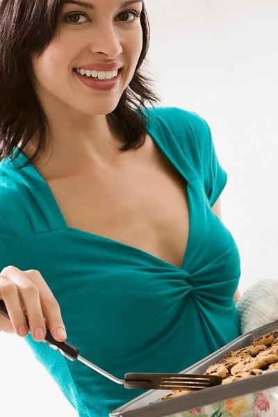 Phụ nữ công sở nên ăn gì trong bữa trưa?