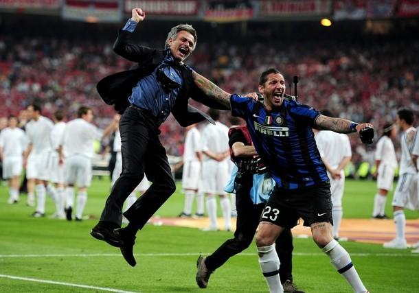 Inter đang nhớ Mourinho hơn bao giờ hết