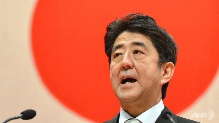 Thủ tướng Abe: Sẽ trục xuất bằng vũ lực nếu Trung Quốc đổ bộ Senkaku