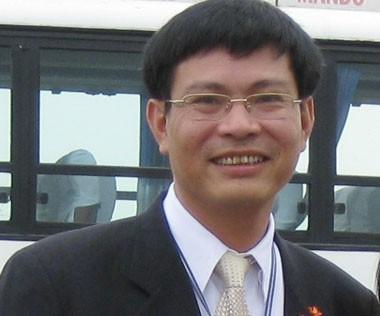 Ông Lương Hoàng Nam tiết lộ ngày đầu trở thành GĐ điều hành Air Mekong