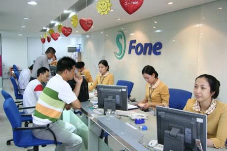 S-Fone nợ người lao động hơn 40 tỷ đồng