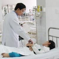 Sau tai nạn, người phụ nữ Quảng Bình chuyển sang nói giọng Bắc