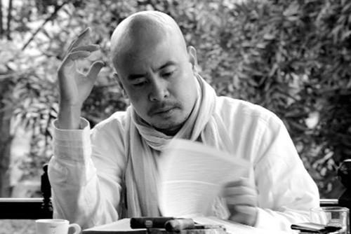 Đặng Lê Nguyên Vũ: 'Chính trị nhất thời, cà phê là vĩnh cửu'
