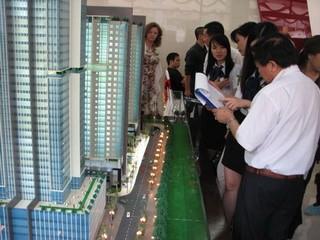 Hà Nội dư thừa hàng chục nghìn căn hộ chung cư
