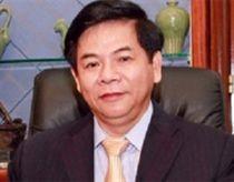 Nguyên Phó chủ tịch Eximbank tiếp tục từ chức Chủ tịch Tân Đại Hưng