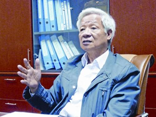 Ông Trần Xuân Giá lý giải