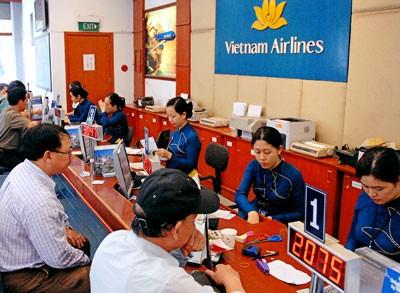 Từ 15/10 nhiều hãng bay đồng loạt tăng giá vé