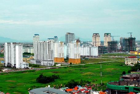 Giá đất Hà Nội có nơi chỉ 245.000 đồng/m2
