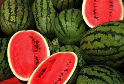 6 điều cấm kỵ khi ăn dưa hấu