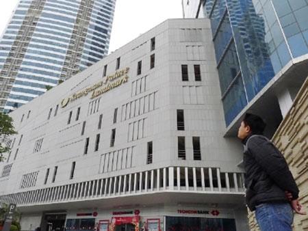 Đang kiểm tra tòa nhà cao nhất VN vì nghi án chủ đầu tư