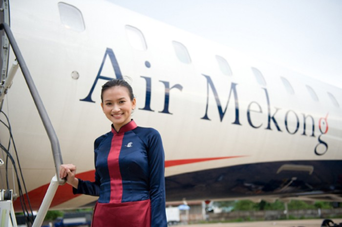 Cục hàng không xác nhận Air Mekong tạm ngừng bay từ 28/2