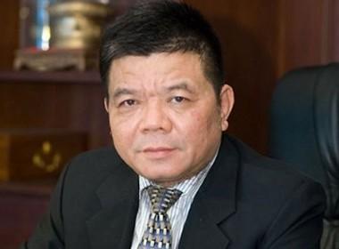 Chủ tịch BIDV: Những kẻ tung tin đồn có thể kiếm được 500-700 tỷ đồng