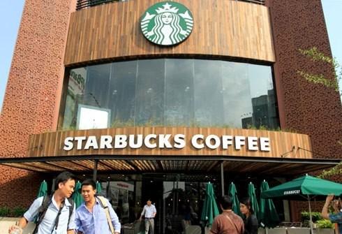 Starbucks rục rịch mở cửa hàng thứ 2 tại Việt Nam