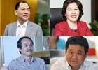 Những tỷ phú Việt được vinh danh trên báo nước ngoài