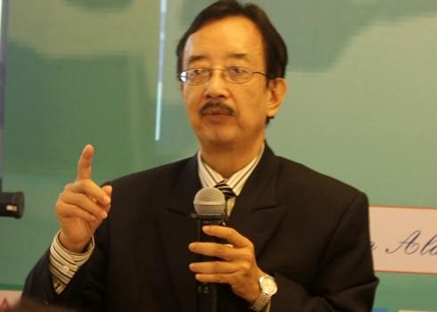4 câu hỏi lớn doanh nghiệp BĐS Hà Nội sẽ chất vấn TS Alan Phan