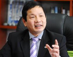 Ông Trương Gia Bình tiếp tục ngồi ghế nóng FPT