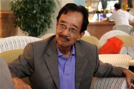 Hủy đối thoại giữa TS Alan Phan và BĐS Hà Nội